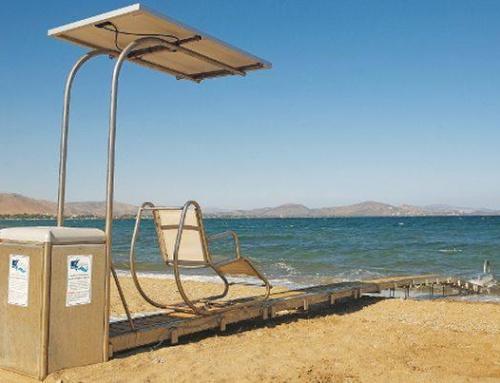 Dostupne plaže za osobe sa invaliditetom